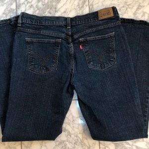 LEVI'S RED TAG STRAIGHT LEG